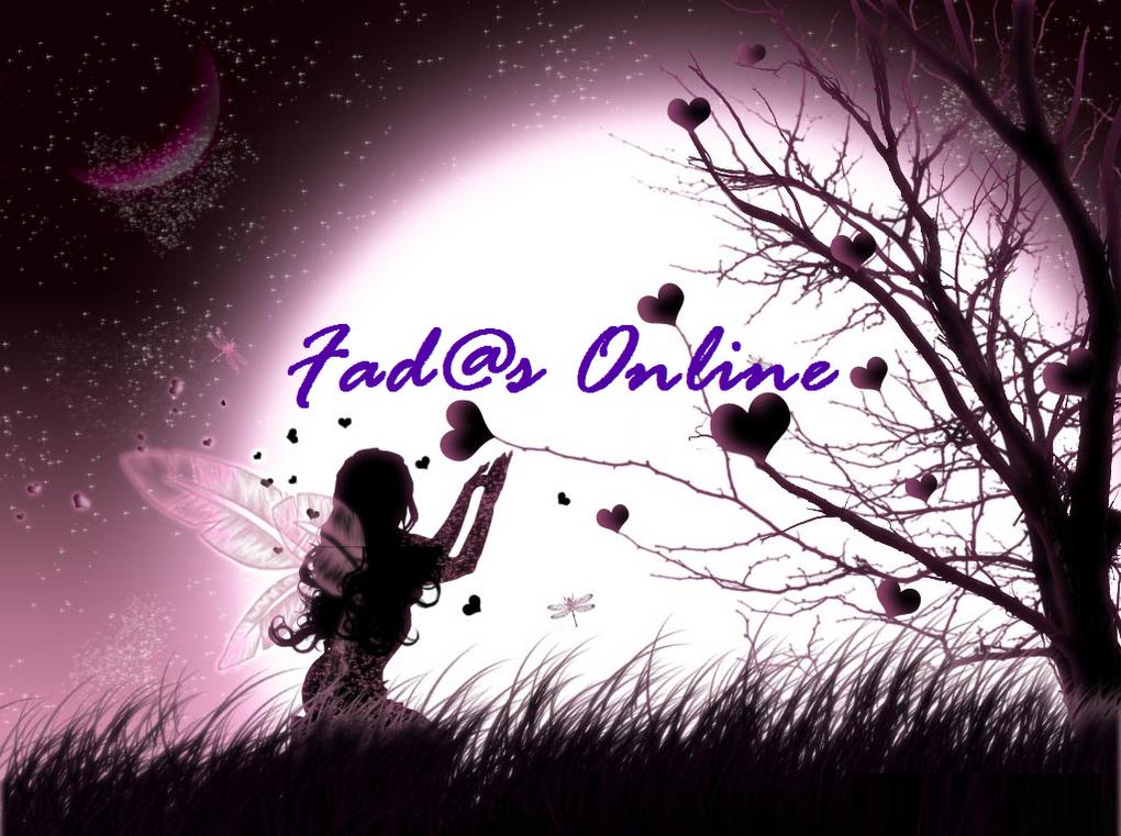 >^.^<  Fadas S Online
