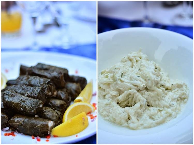 Eunice 39 s euphoria greek food festival week promotion for Achillion greek cuisine prince george bc