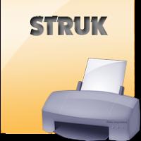 Cetak Struk Payment Ppob