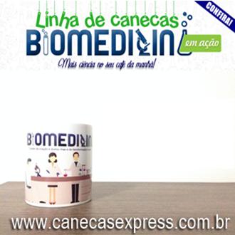 Linha Biomedicina em Ação