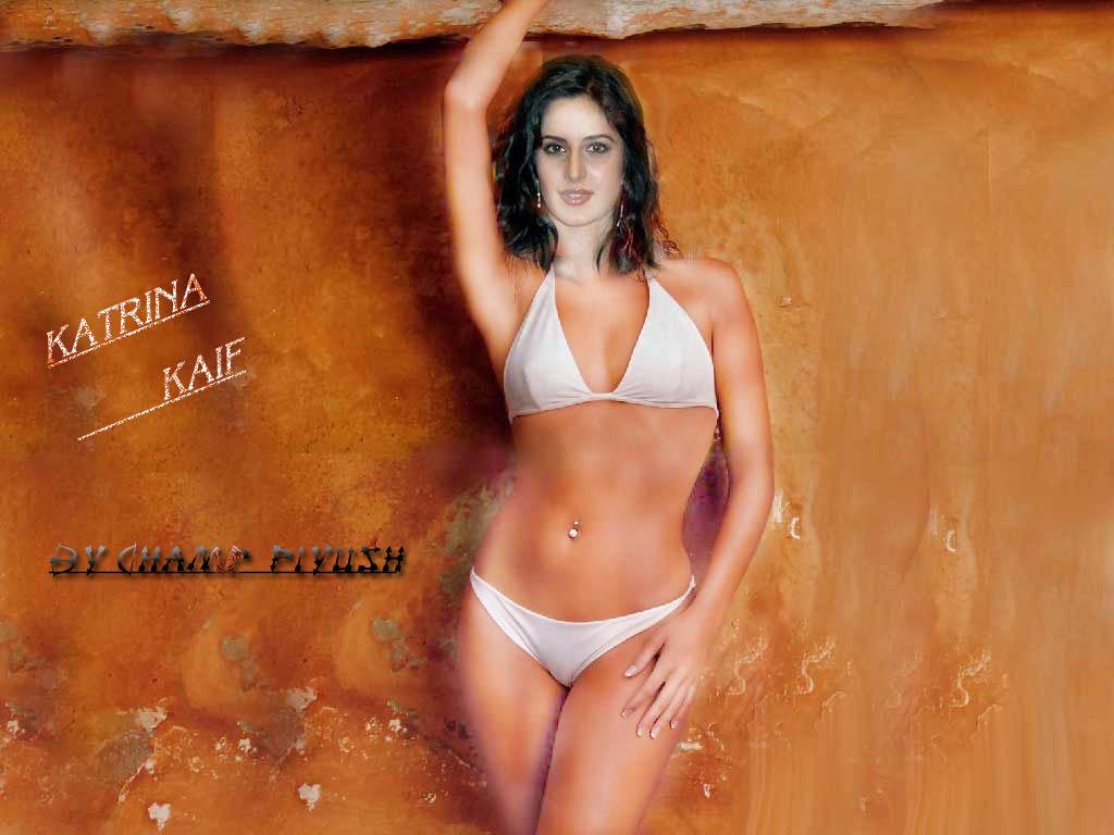 Catlogo de fabricantes de Katrina Kaif Bikini Fotos de