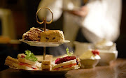 UK'S 20 BEST FOR AFTERNOON TEA