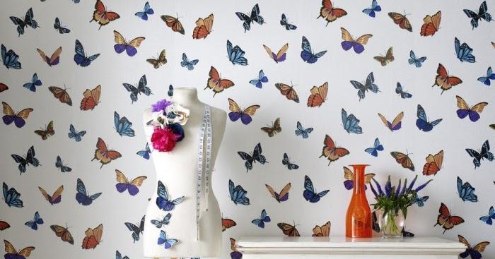 les chroniques de clem 39 habillez vos murs. Black Bedroom Furniture Sets. Home Design Ideas