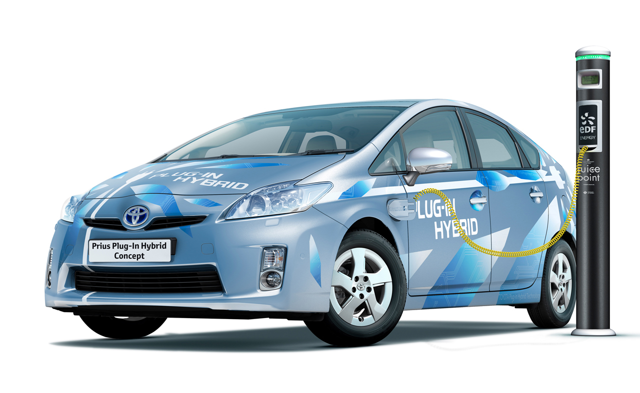 2012 toyota prius phev plug in hybrid vehicle autos car. Black Bedroom Furniture Sets. Home Design Ideas