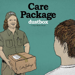 dustbox - Care Package