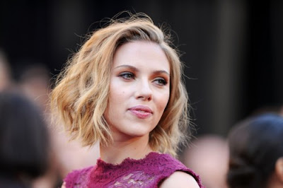 Scarlett Johansson N*** Photos Surface