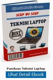 Buku Panduan Teknisi Komputer Terlengkap