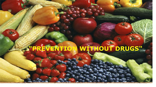 Cancer Prevention Without Drugs