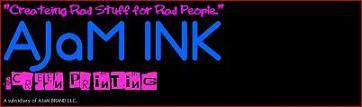 AJaM INK