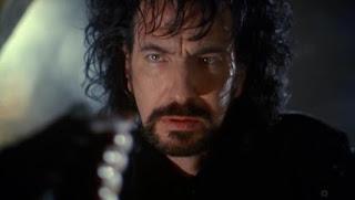 Alan Rickman i rollen som Sheriffen af Nottingham i Robin Hood: Prince of Thieves