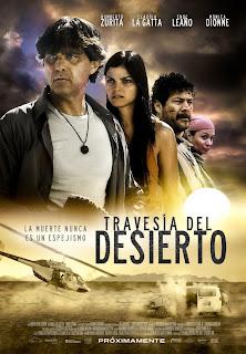 Ver Película Travesía del Desierto Online Gratis (2012)