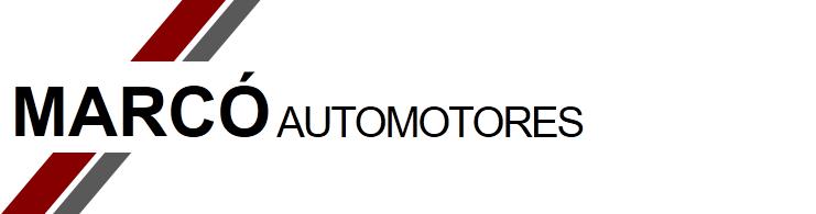 Marcó Automotores - AUTOS USADOS SALTA