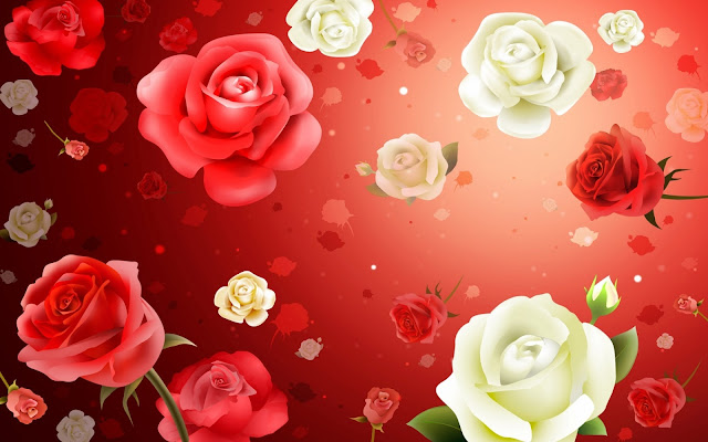 Beautiful Free Flowers Wallpapers