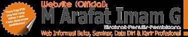 Website M Arafat Imam G