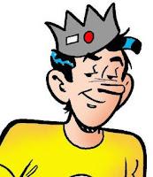 Jughead, Archie, comics