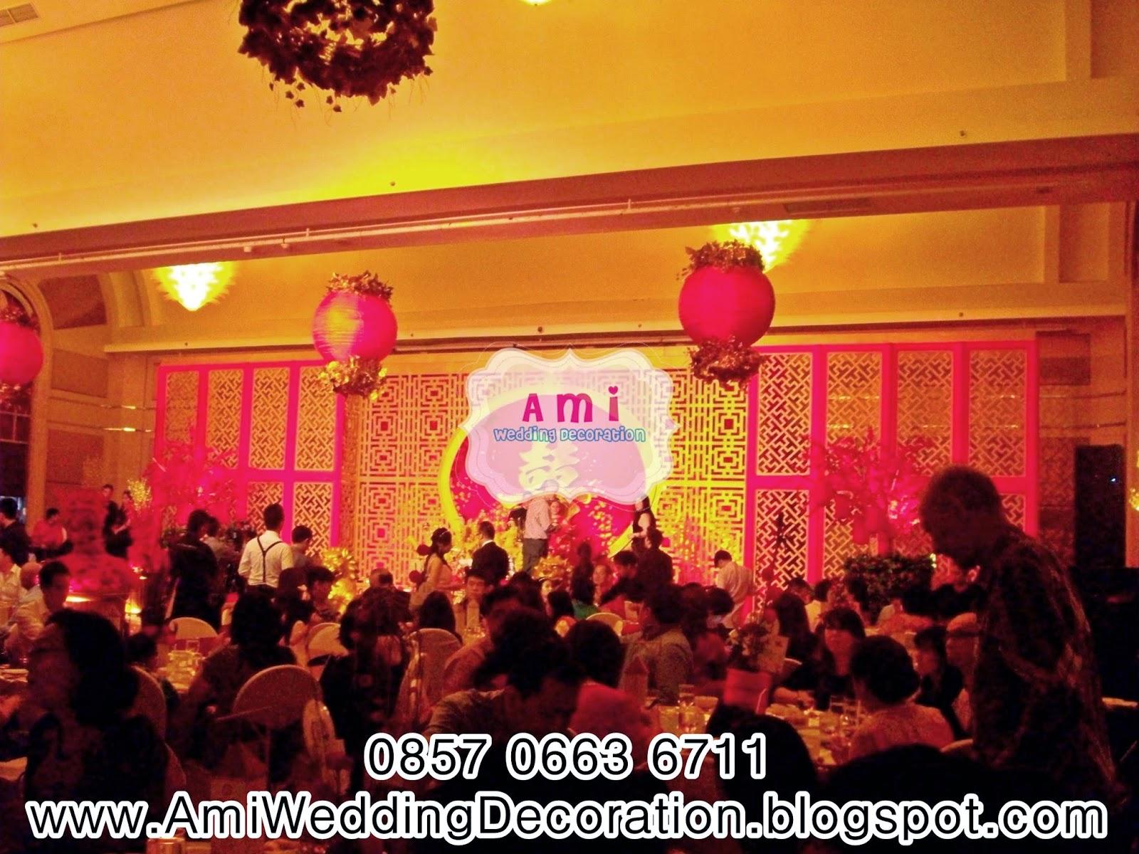 Ami wedding decoration profesional vendor wedding decoration and ami junglespirit Images