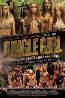 Ver online: Inara, the Jungle Girl (2012)