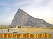 Islas Malvinas Argentinas: Malvinas y Gibraltar el mismo ardid británco para . gibralta