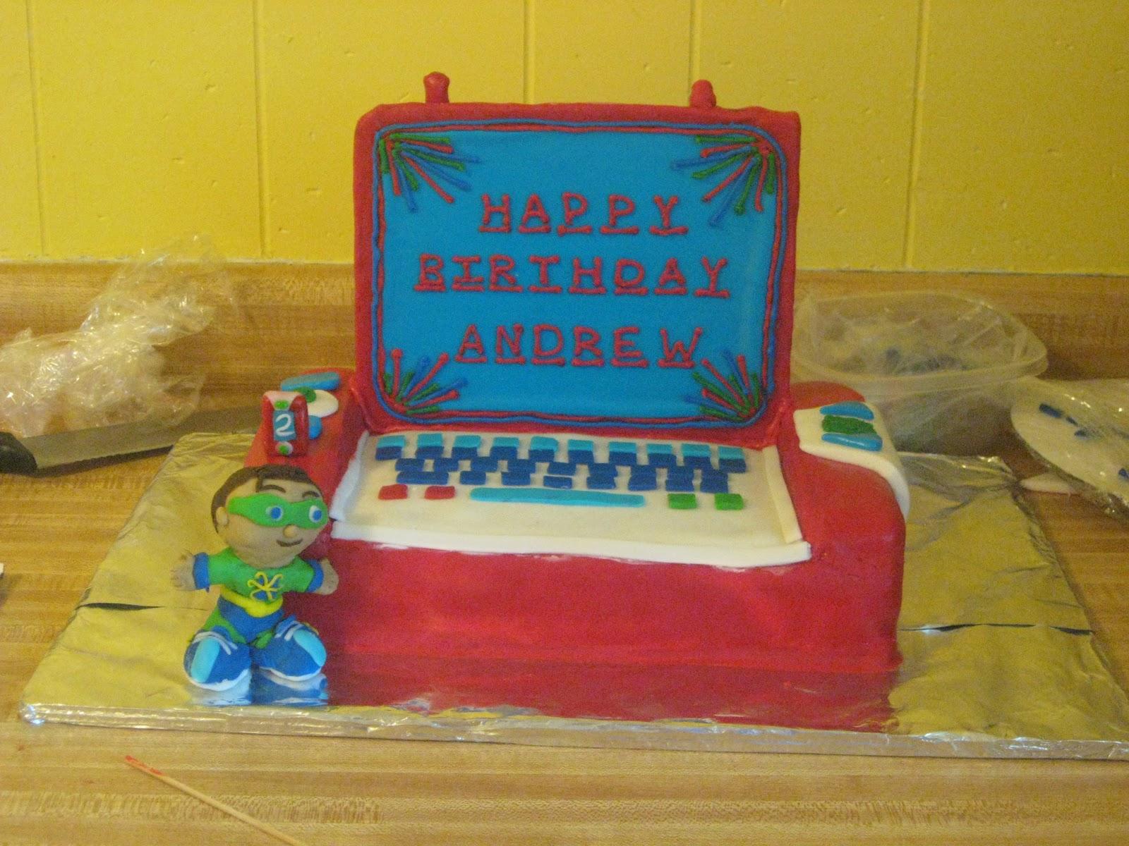 Im Gonna Bake A Cake