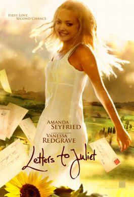 Watch Letter to Juliet Free hollywood movie online