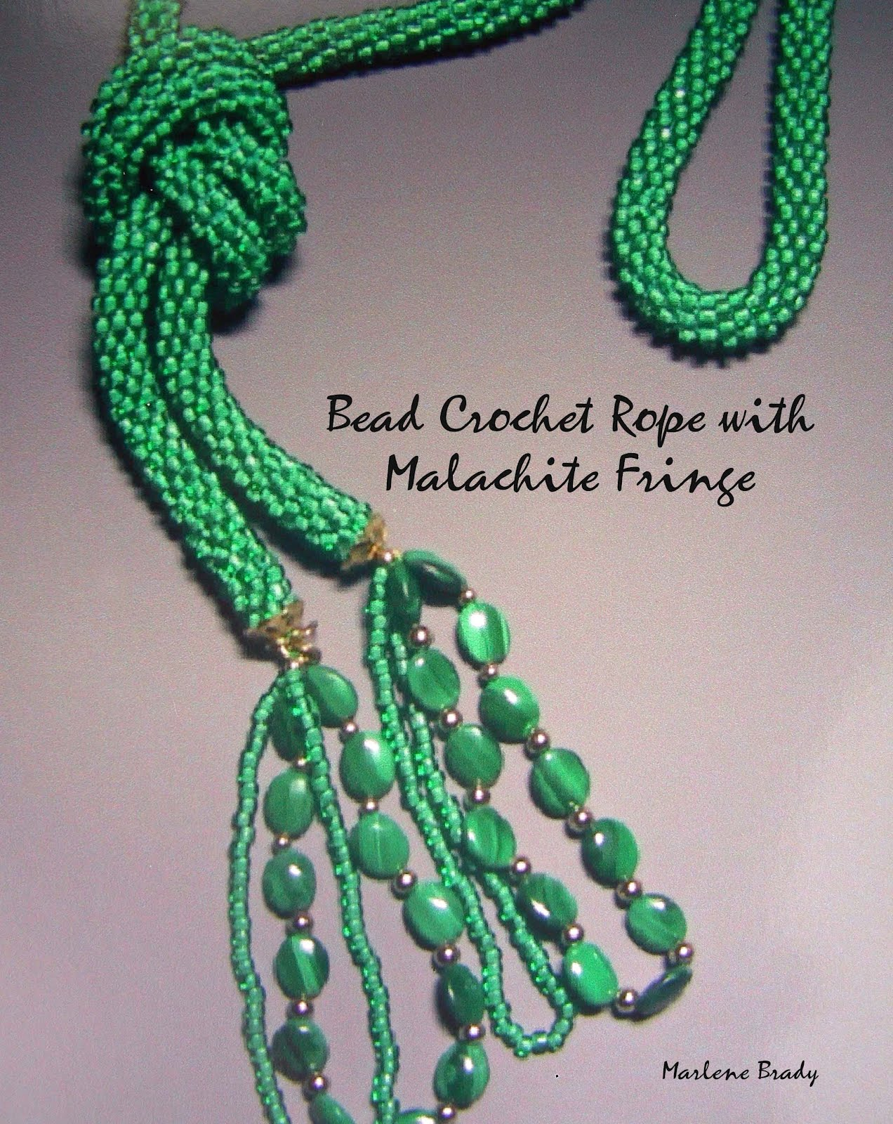 Crocheting Beads : Bead Crochet Oldies
