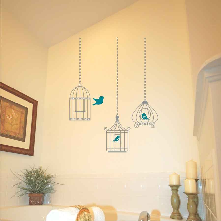 Foundation Dezin & Decor...: Simple wall art.