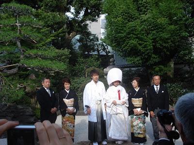Sebanyak 33 Persen Orang Jepang Tidak Mau Menikah