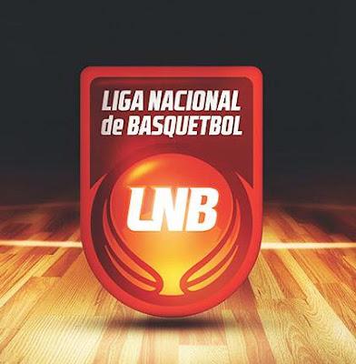 Liga Nacional de Basquet 2014/2015