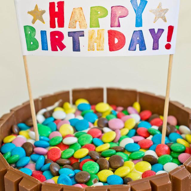 Drugie urodziny bloga