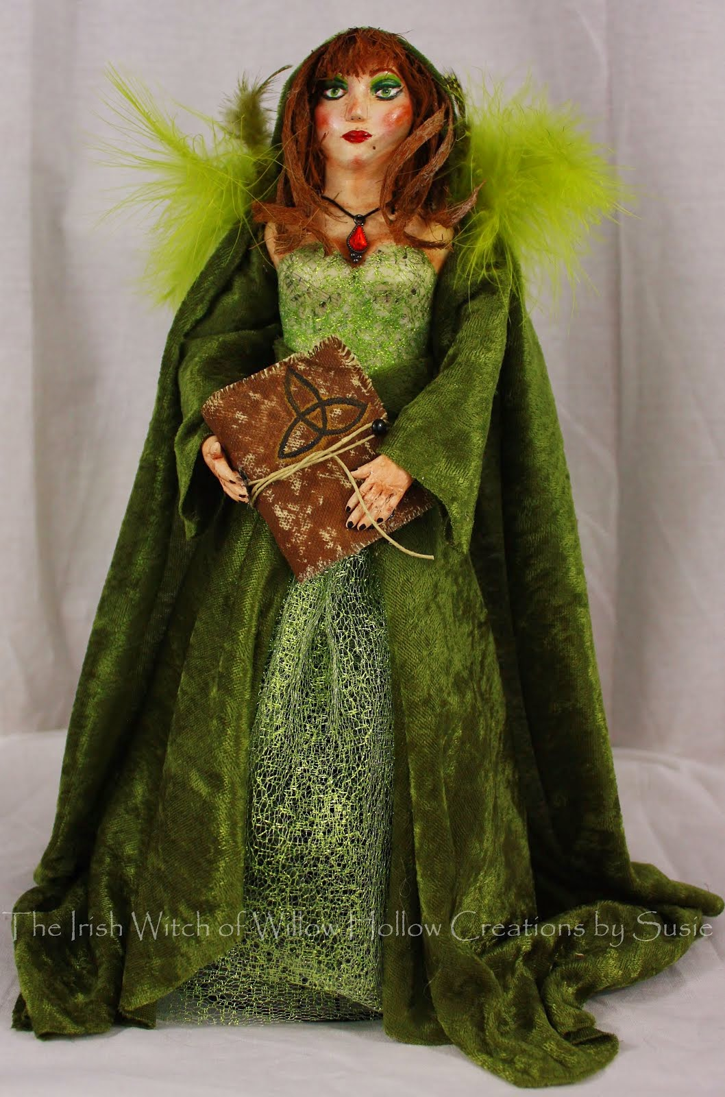 The Irish Witch of Willow Hollow Creations