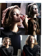 Para copiar a Maquiagem de Amora Campana Novela Sangue Bom (maquiagem de amora campana novela sangue bom)