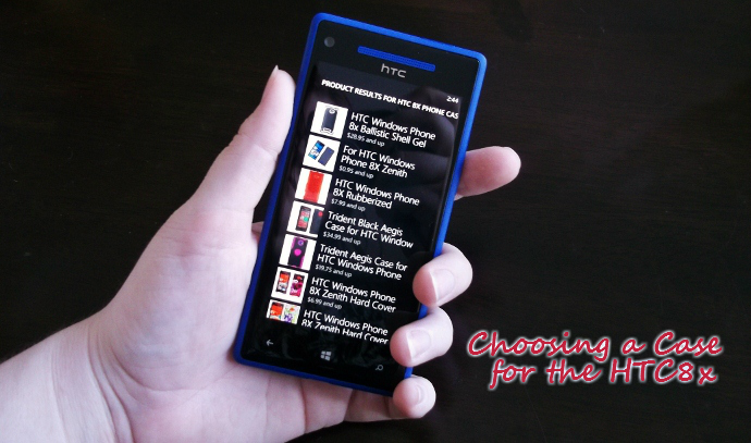 Windows Phone Cases