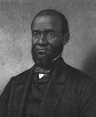 The Rev. Dr. Henry Highland Garnet