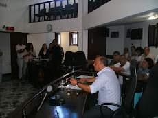Audiência na Câmara Municipal