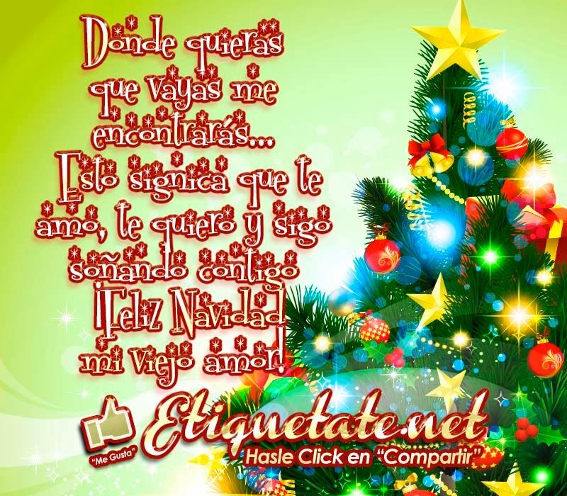 Frases Bonitas Para Felicitar En Navidad 2013 2014 Milesdeimagenes ...