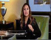 - برنامج لقاء خاص مع ريهام السهلى - الجمعه 31-10-2014