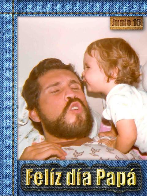 Marcos Para DIA Del Padre