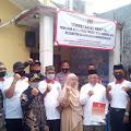 Rohmat Resmi Jadi Calon Kepala Desa Waringin Jaya