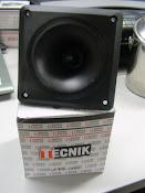 F23-TECNIK PIEZO TWEETER AX63