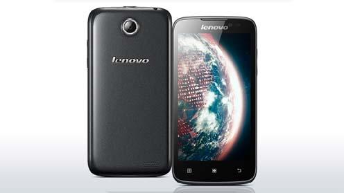 Spesifikasi dan Harga Lenovo A516, Smartphone Android Jelly Murah