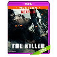 The Killer (2017) WEB-DL 720p Audio Dual Latino-Ingles