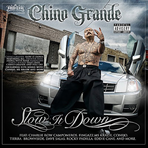 Lyrics: Chino Grande - You Fell In Love With A Gangster (Ft. Ms. Krazie & Rigo Luna)