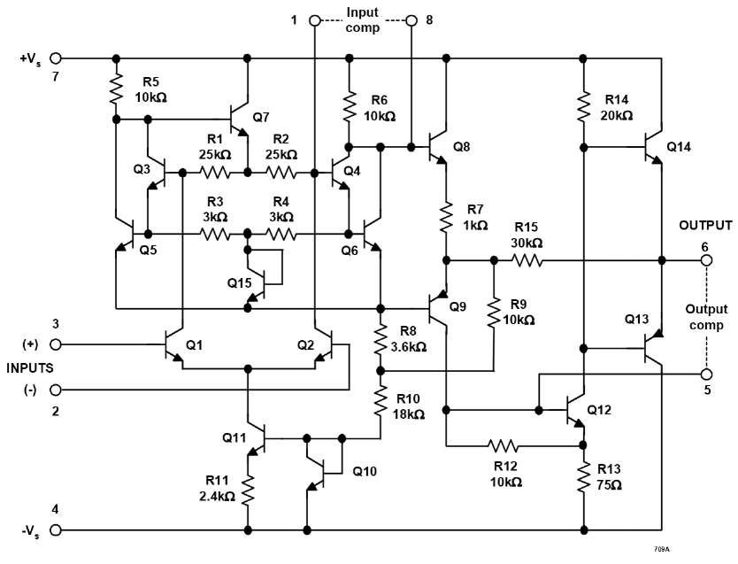 Технологическая схема системы очистки сточных вод 423
