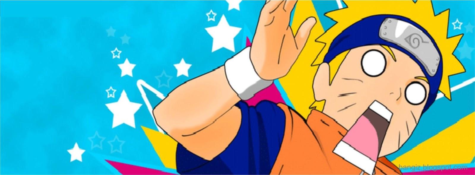 30 Foto Sampul Naruto Shippuden Keren | Bangiz