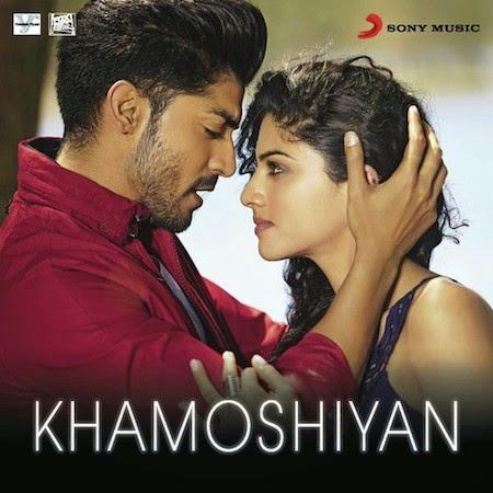Khamoshiyan (Title Song) - Khamoshiyan (2015)