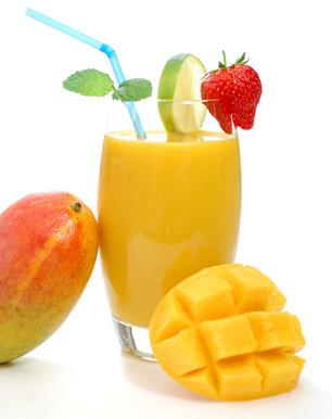 Resep Diet Smoothies Sehat dari Raspberry dan Yogurt