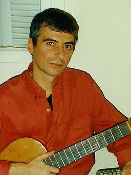 Henrique Mann