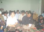 pengajian bersama Ustad Hanan Ataki