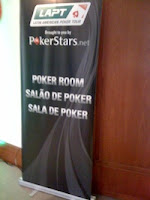 Saloa de Poker