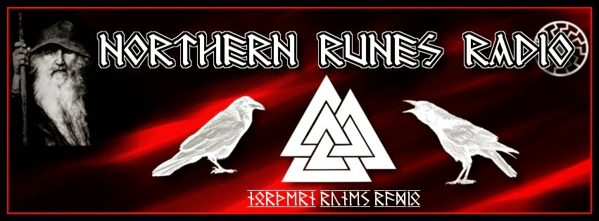 The NRR-Northern Runes Radio